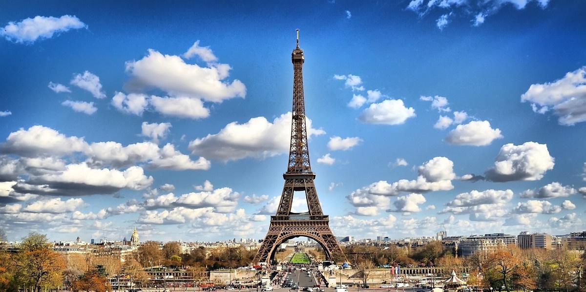 Туры во Францию - от 230 у.е.